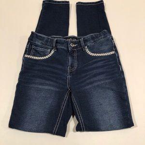 Vanilla Star girls jeans.